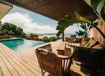 Villa Bali Blue