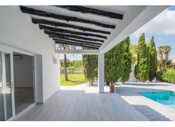 Villa Benimussa ,San José