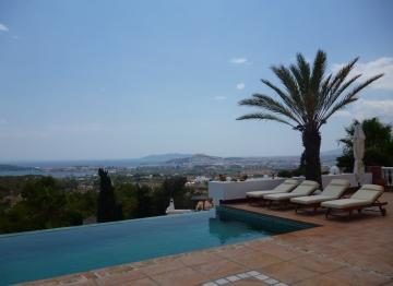 Villa Las Vistas ,Ibiza