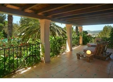 Villa Pura Vida ,Ibiza