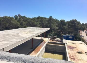 West Coast Project ,San José