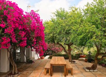 Villa Gaudi ,Ibiza