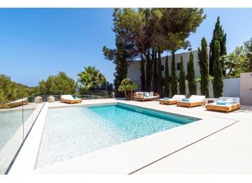 Villa Paris ,Ibiza