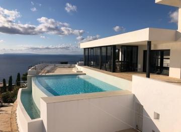 Villa Nirvana ,Santa Eulalia