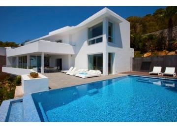 Villa Blue ,Santa Eulalia
