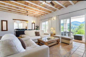Casa Entre Olivos ,San José