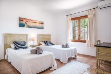 Casa Renoir ,San José