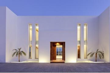 Villa Mau ,San José