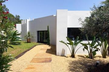 Villa Es Vedra ,San José