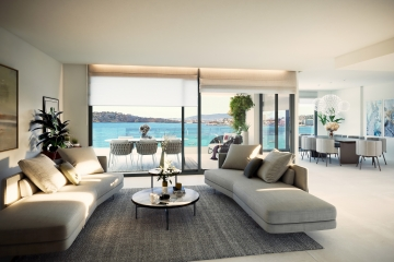 Talamanca Dream Bay ,Ibiza