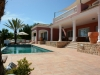 Rent Villa Las Vistas in Ibiza