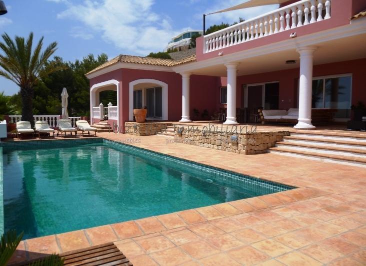 Villa Las Vistas