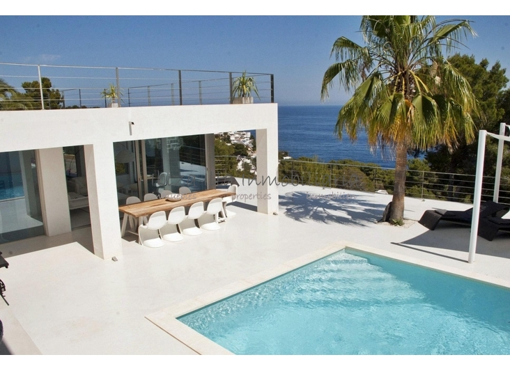Villa The White Cliff
