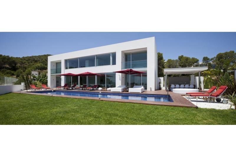 Villa Mau