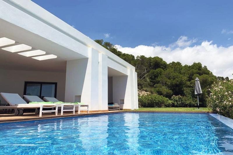 Villa Es Vedra
